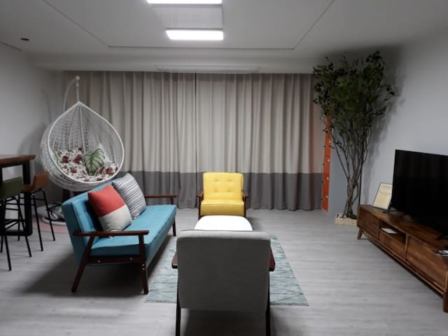 단국대 죽전캠퍼스 여성전용 쉐어하우스 Hygge 1인실 (3)