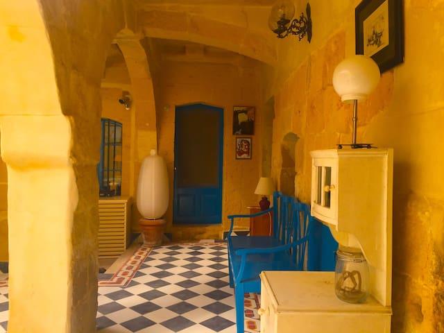 Villa Lili - San Lawrenz - Casa