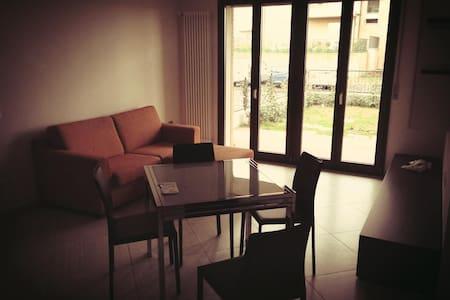Un divano a 2 passi da Bologna - Anzola dell'Emilia - Condominium