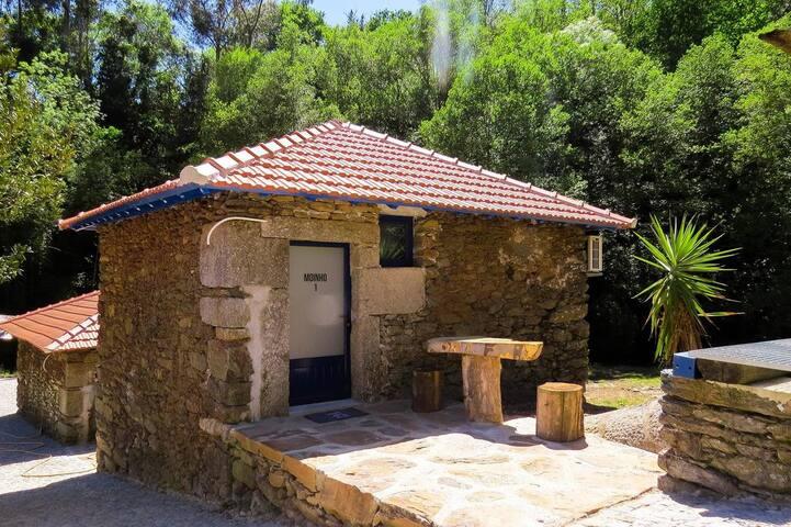 Moinho 1 - Quinta São José