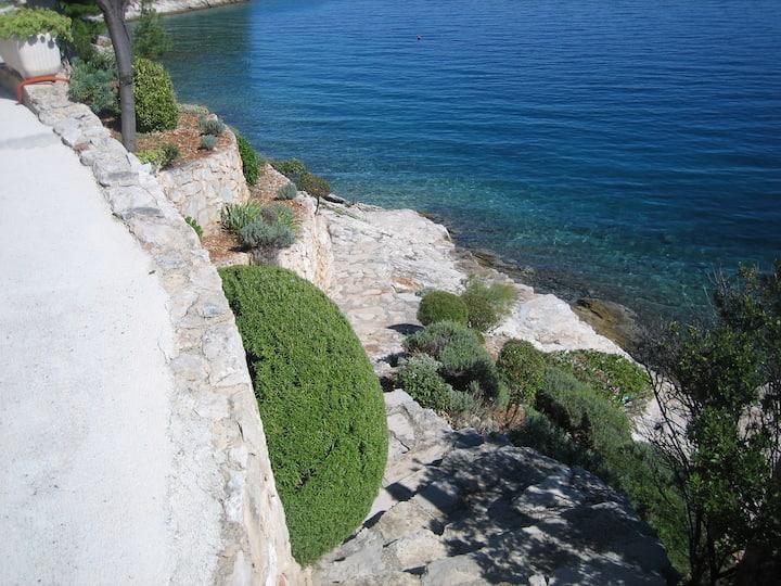 Casa di Gioia Waterfront [Apart 1] Sali, Dugi Otok