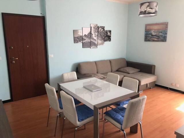 Divani E Divani Albenga.Airbnb Loano Vacation Rentals Places To Stay Liguria Italy