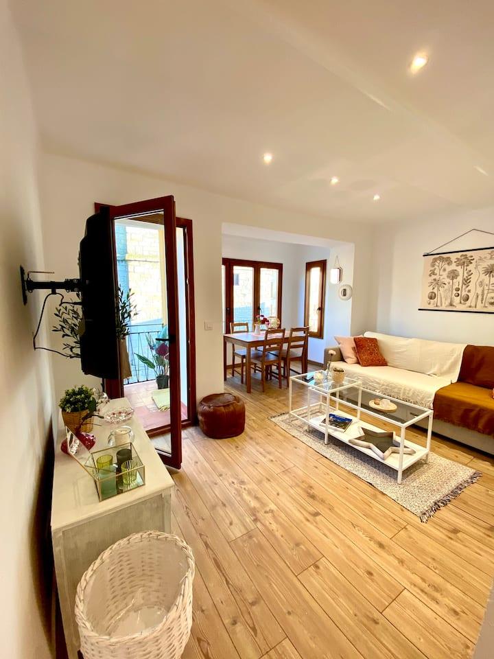 Alojamiento Merlot-Priorat-