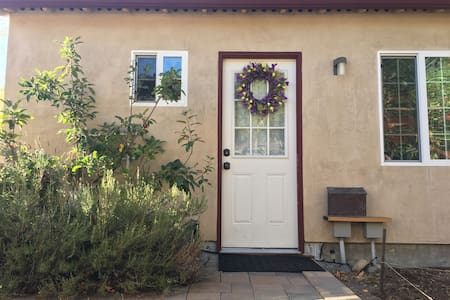 Charming studio in the ❤️ Palo Alto - Palo Alto - Other