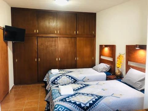 Casa en Guanajuato en zona sur a 15min del Centro