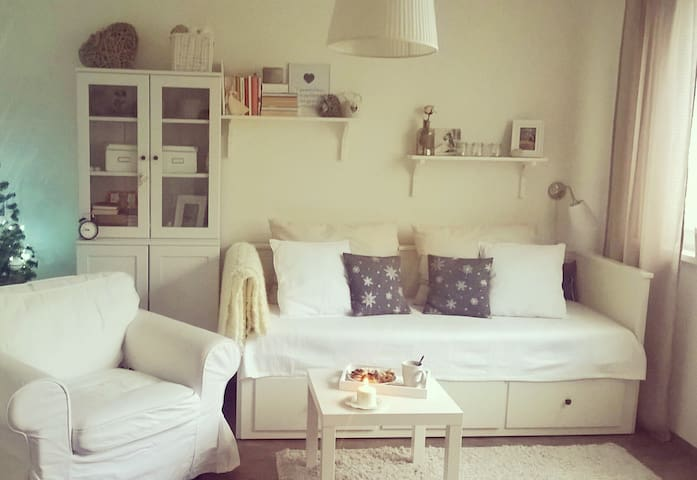 Provence & home - Olomouc - Apartment