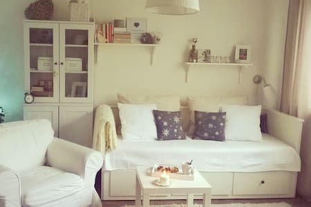 Provence & home - Olmütz - Wohnung