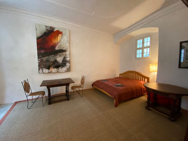 "Exclusive Apartment at ""Holzingerhaus"" in Stein"