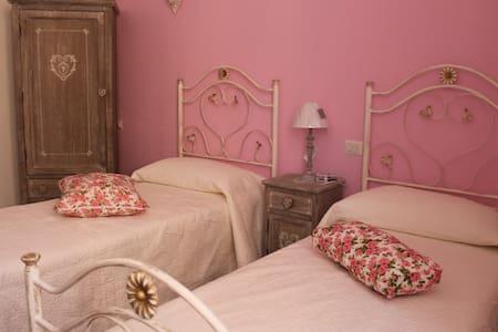 Fiori & Colori -  Stanza Rosa - Cernobbio
