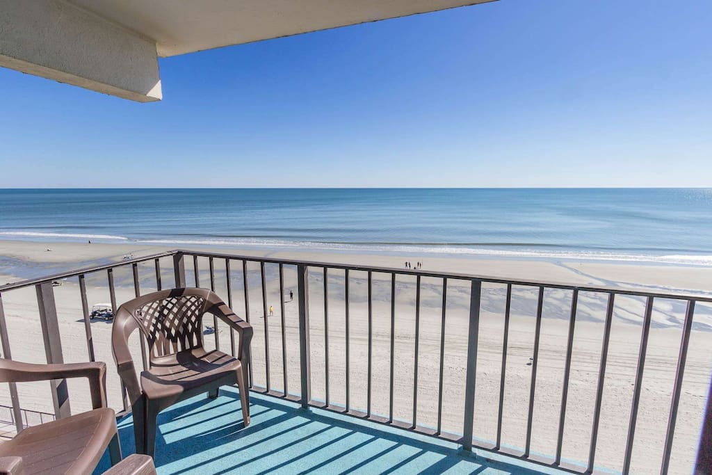 This is the view you and your family will enjoy, this isn't a model unit.