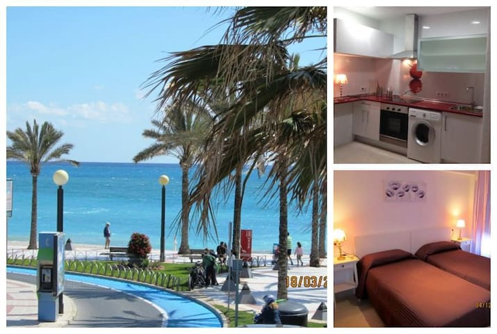 Lovely 2-Storey Apartment in Altea !