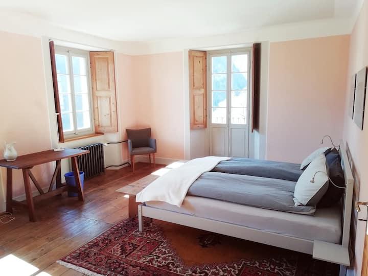 2-Zimmer-Wohnung in Cerentino Valle Maggia