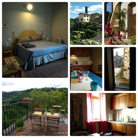 Airbnb Caprarola Vacation Rentals Places To Stay