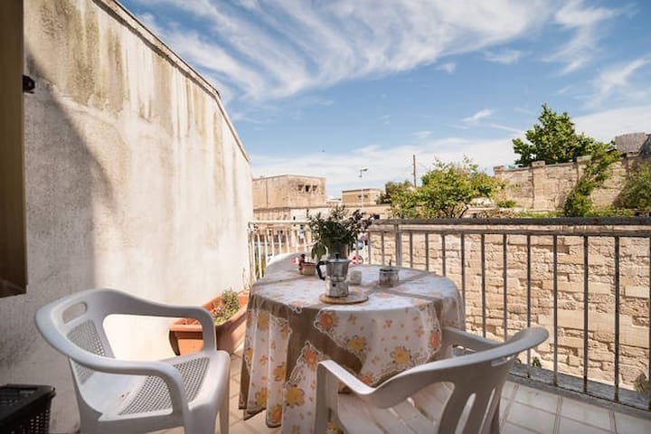 Old Lecce & Salento Positive - Lecce - Appartement