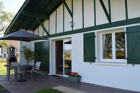 Gîte cosy 4* Pays Basque - Annulation flexible