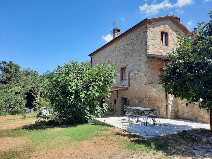 Eleutherìa: Cozy Cottage in the heart of Tuscany