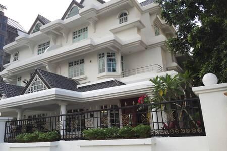 Katong Guesthouse 5 - Bungalow