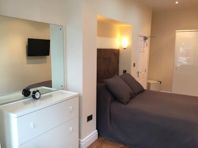 Apt 003 The Berkeley - Blackpool - Apartamento