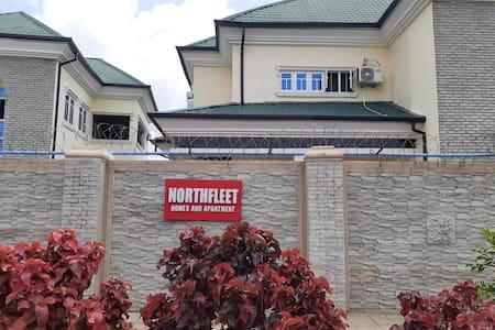 NORTHFLEET HOMES AND APARTMENT
