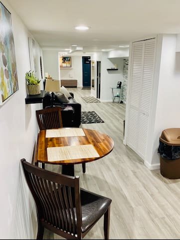 Private Guest Suite in the Heart of South Philly