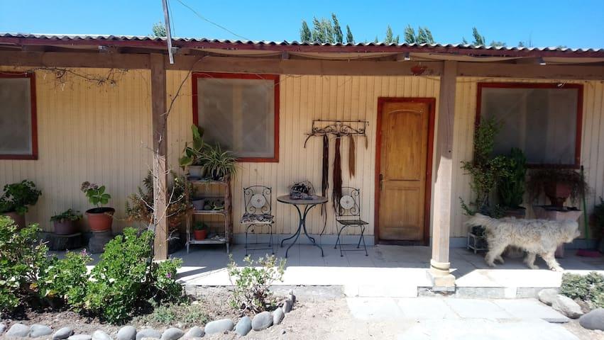 Habitación en Casa Rural