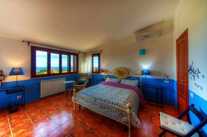 Holiday home in 'Plemmirio view' two bedrooms - Plemmirio