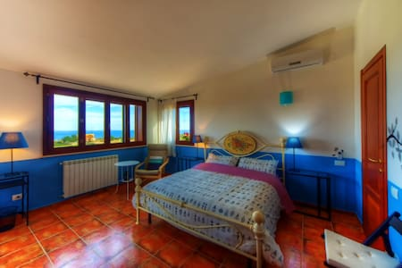 Holiday home in 'Plemmirio view' two bedrooms - Plemmirio - Villa