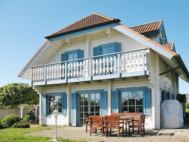 Holiday home in Hennstedt-Horst - Hennstedt-Horst - Rumah