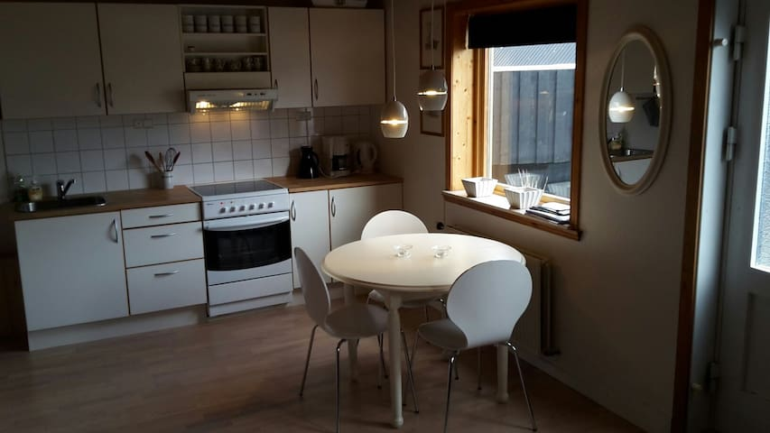 Appartment Tórshavn ( Argir)