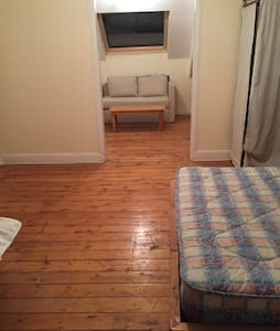 Nice single Room close to city centre - Newcastle upon Tyne