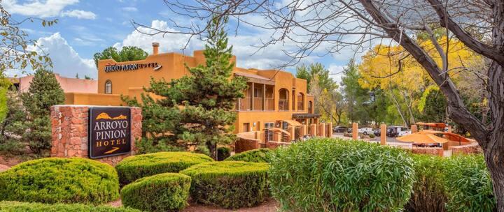 Sedona, Arizona Resort Stay