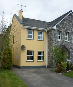 Cozy three bed home near town - Kenmare - Ház