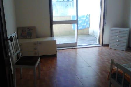 Room in Porto City Center II - Porto - Huis
