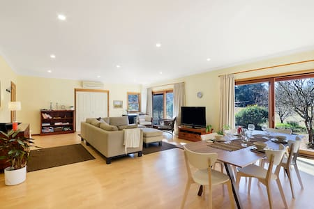 The Kookaburra - pet friendly between Sydney & ACT - Wingello - Casa