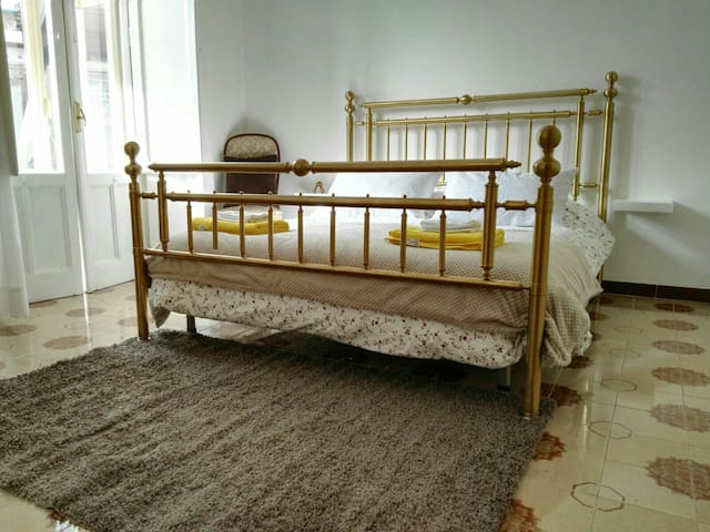 Fantastic Room in Salerno - Salerno - Apartamento