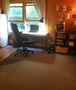 Cozy Studio Loft - Royalton