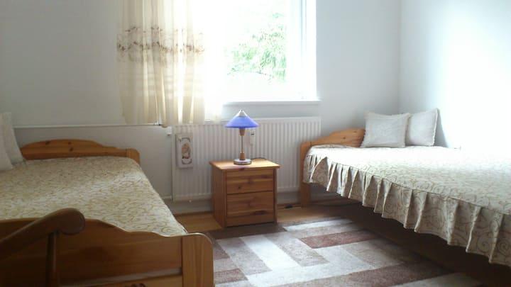 Kleine Wohnung nah Messe Hannover