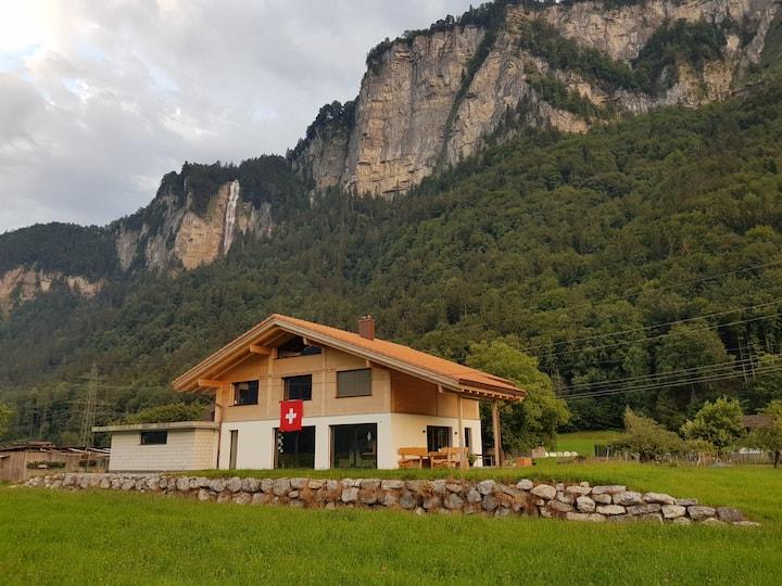 Traditionelles und gemütliches Eigenheim