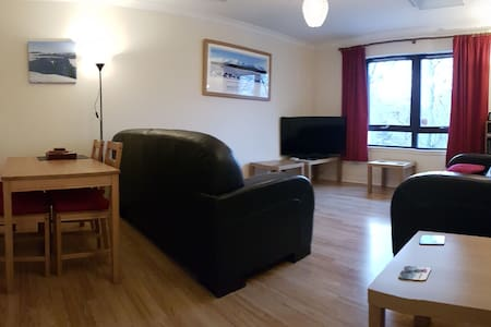 Cairngorm Apartment Two, Central Aviemore