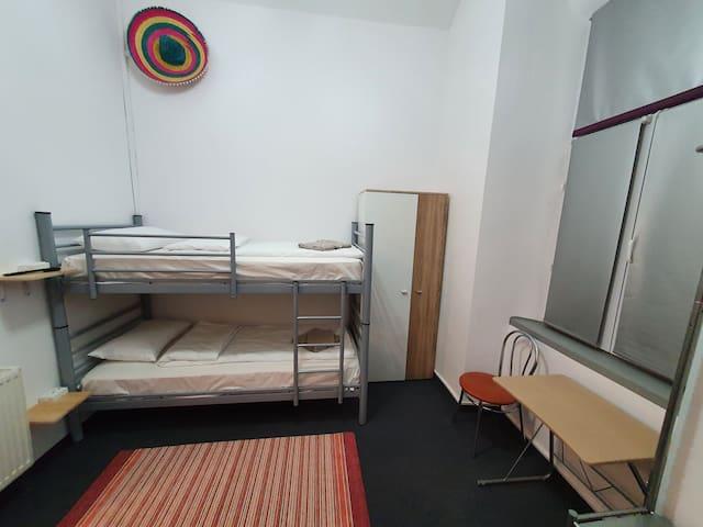 31 Gold L.C. Central apartment