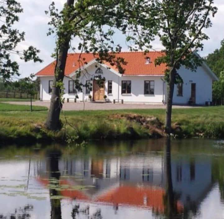 Villa Igelösa