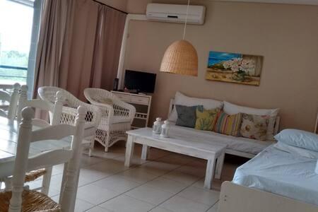 DEPTO EN NORDELTA - Portezuelo - Rincón de Milberg - 公寓