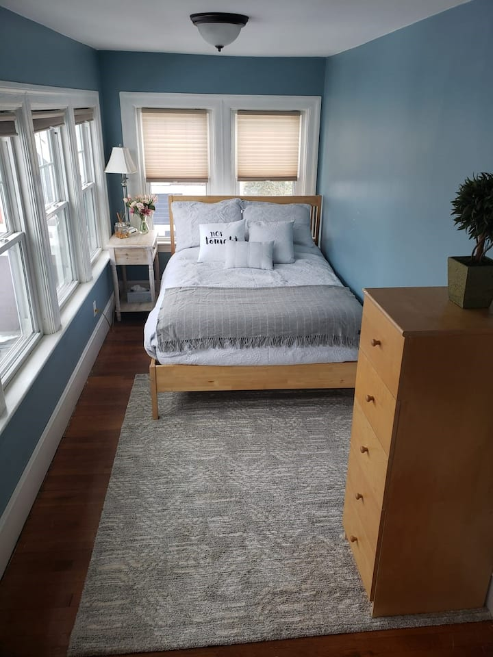 Edgewood's Most Charming Apartment