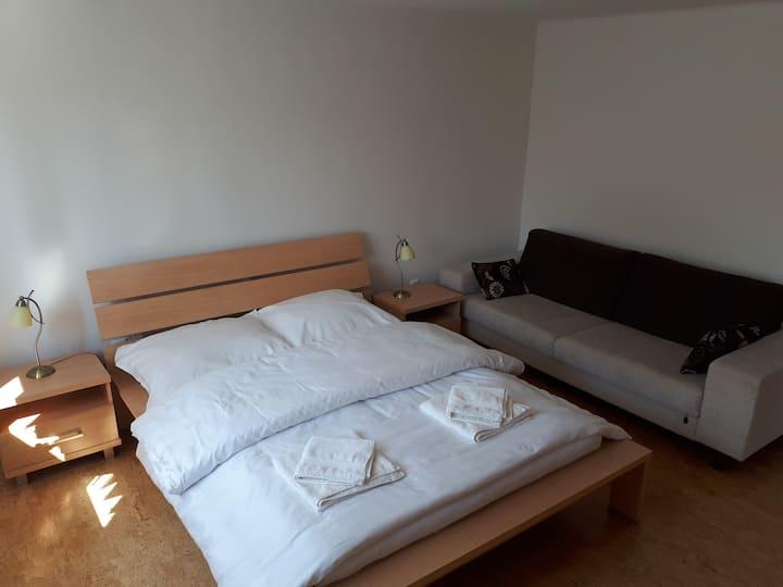 Apartmán Brezno