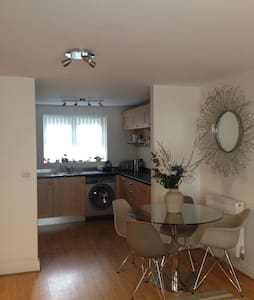 Lovely, South Manchester apartment - Sale