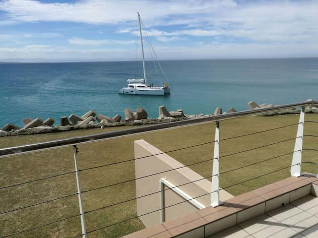 THE VIEW - Saint Francis Bay - Daire