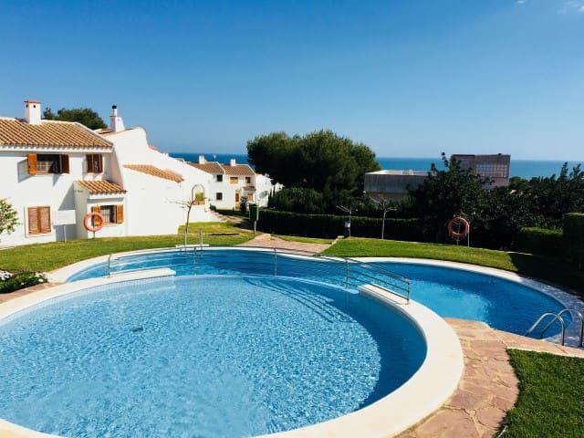 Location appart Alcossebre Espagne las haciendas