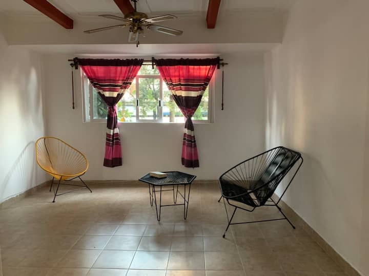 Nice Apartment in the center of Mexico City