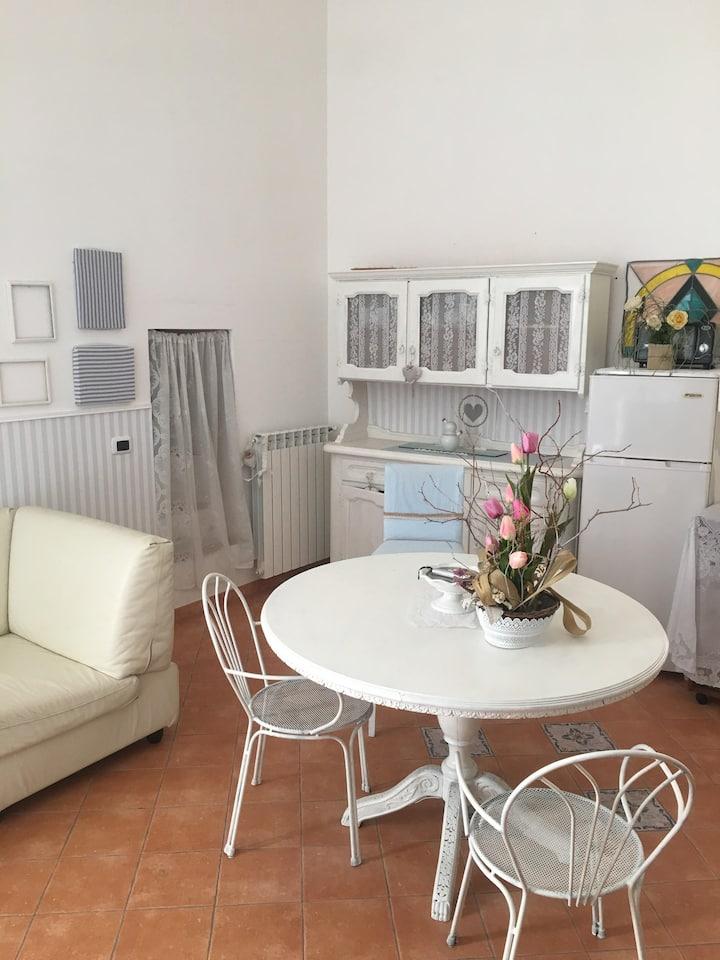 Appartamento nel cuore dei vicoli di Salerno