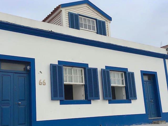 Unique Cozy home,  Casa Simas RRAL#991 - Орта - Дом